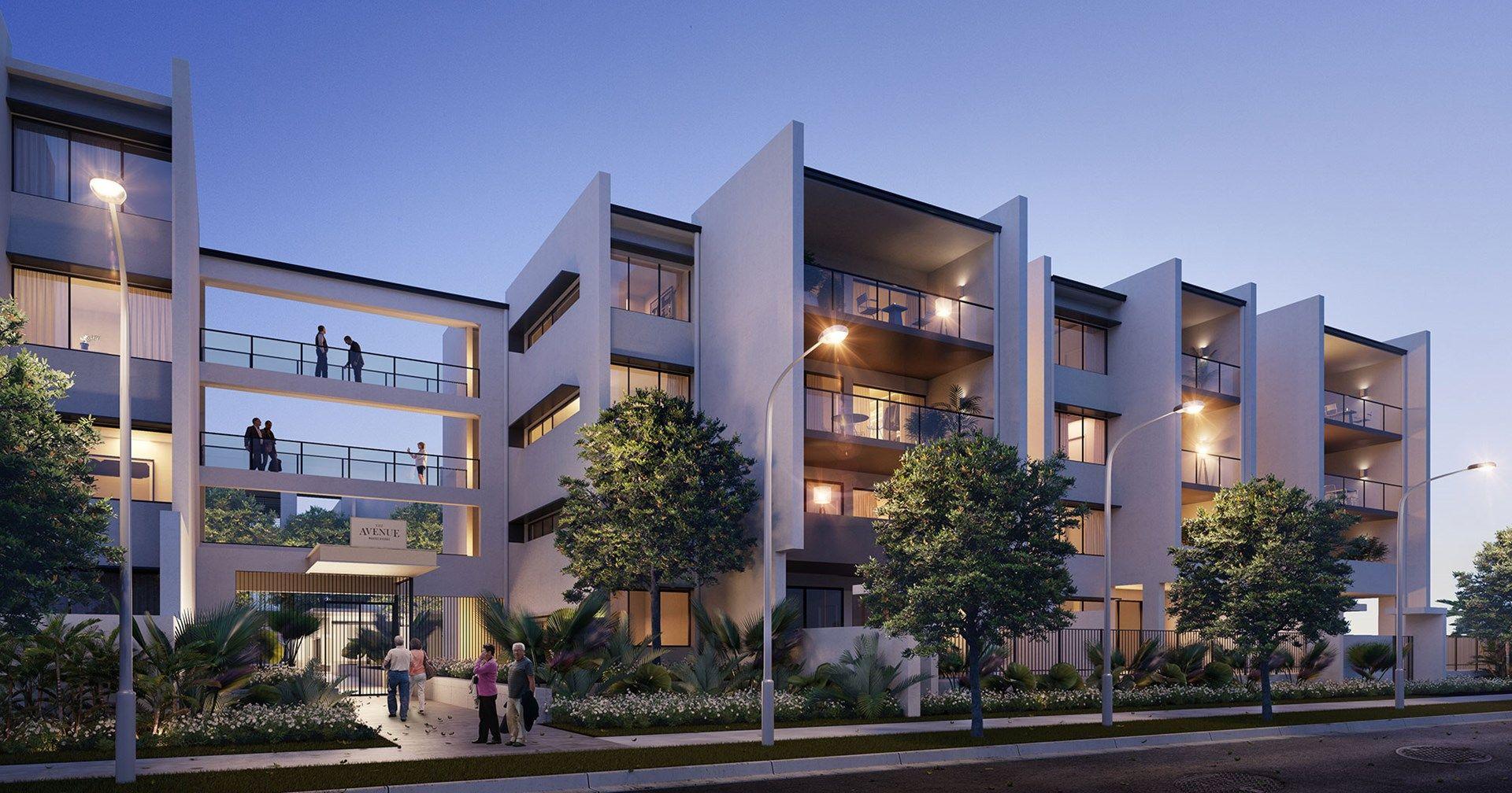1-9 Anzac Avenue, Maroochydore, QLD 4558, Image 0