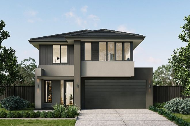 Picture of Lot 32 Prestige Street, ROCHEDALE QLD 4123