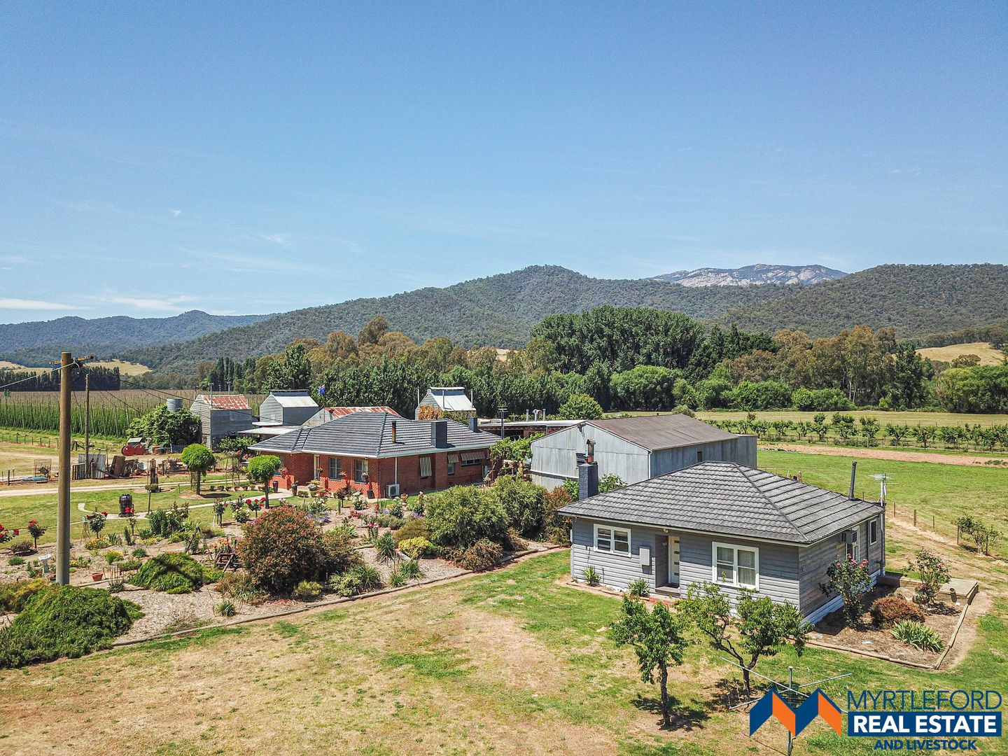 5564 Great Alpine Road, Ovens VIC 3738, Image 2