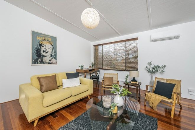 Picture of 14/143 Carruthers Street, CURTIN ACT 2605