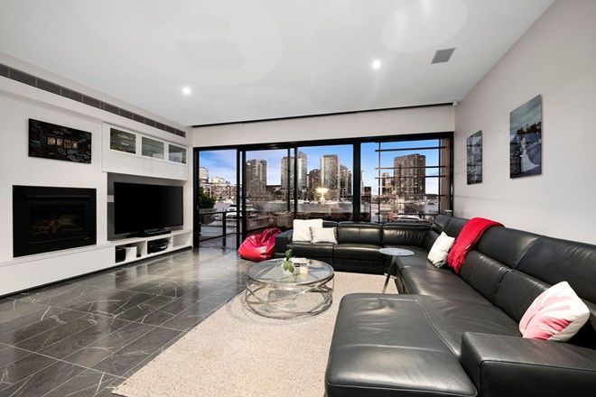 Picture of 124 Newquay Promenade, DOCKLANDS VIC 3008