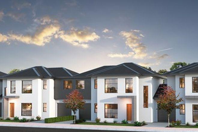 Picture of 12 - 12C Verco Avenue, CAMPBELLTOWN SA 5074
