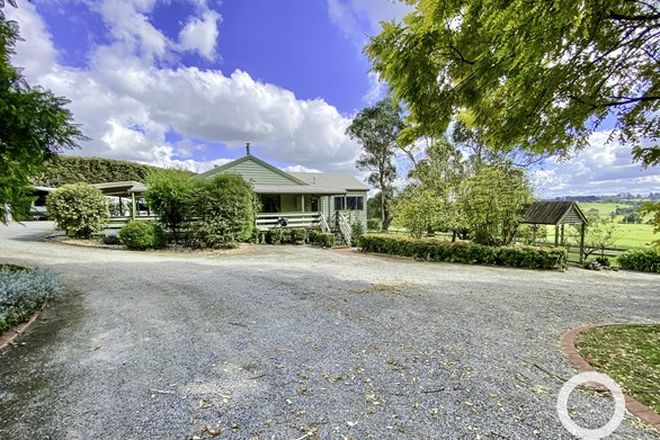 Picture of 3 McCullums Road, WARRAGUL VIC 3820