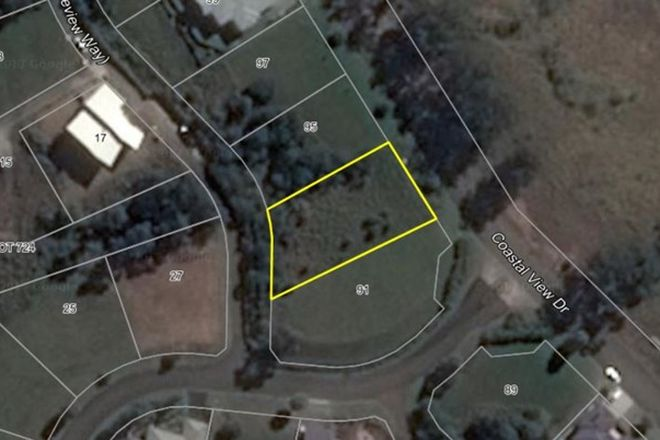 Picture of 93 Coastal View Drive, TALLWOODS VILLAGE NSW 2430