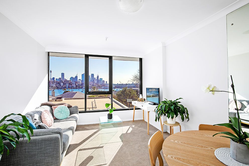 1C/23 Thornton Street, Darling Point NSW 2027, Image 0