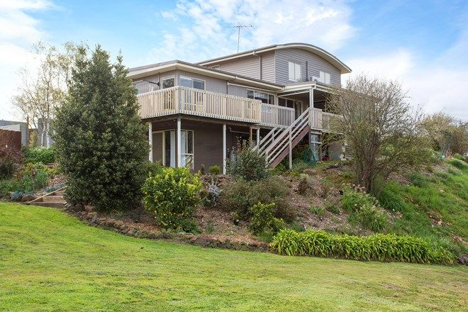 Picture of 59 Thornton St, CLUNES VIC 3370