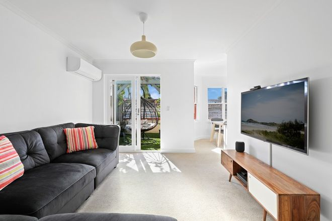 Picture of 3/68-74 Cecily Street, LILYFIELD NSW 2040