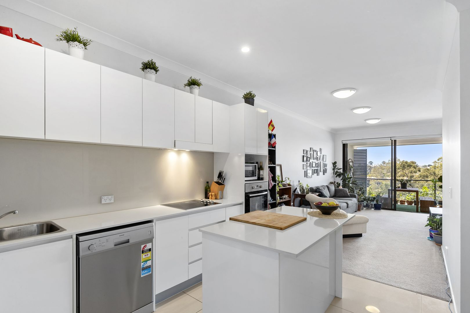 18/47 Norman Avenue, Lutwyche QLD 4030, Image 1