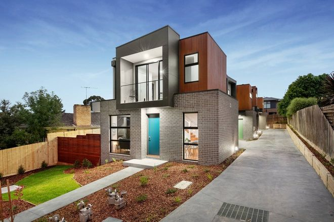 Picture of 1-4/18 Ashford Street, TEMPLESTOWE LOWER VIC 3107