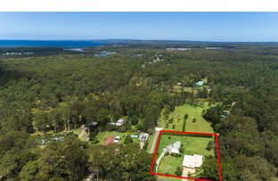 Picture of 26 Streamside Street, Woollamia NSW 2540