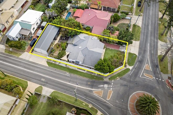 Picture of 128 Fitzgerald Street, BEACHLANDS WA 6530