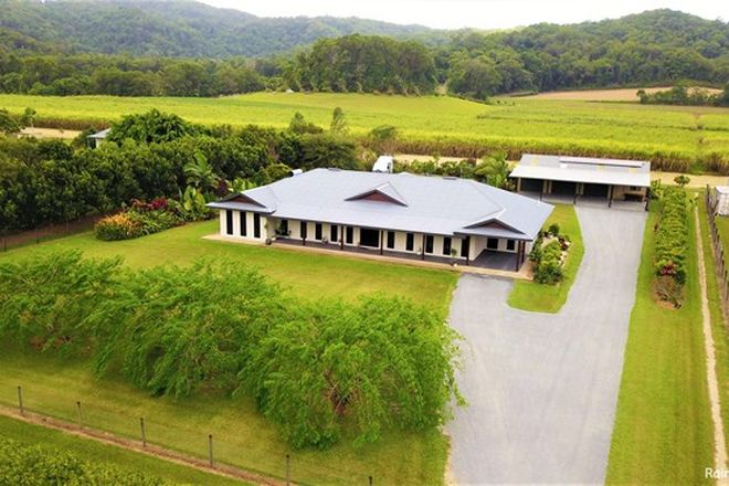 Picture of 270 Bamboo Creek Road, BAMBOO QLD 4873