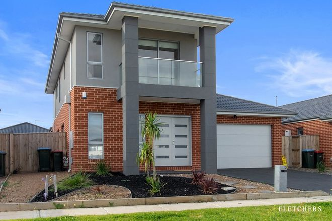 Picture of 12 Zuccotti Crescent, POINT COOK VIC 3030