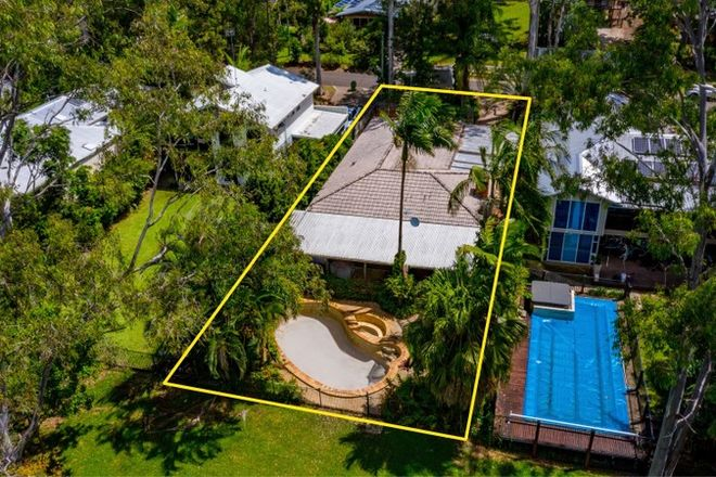 Picture of 11 Morning Glory Drive, COOROIBAH QLD 4565