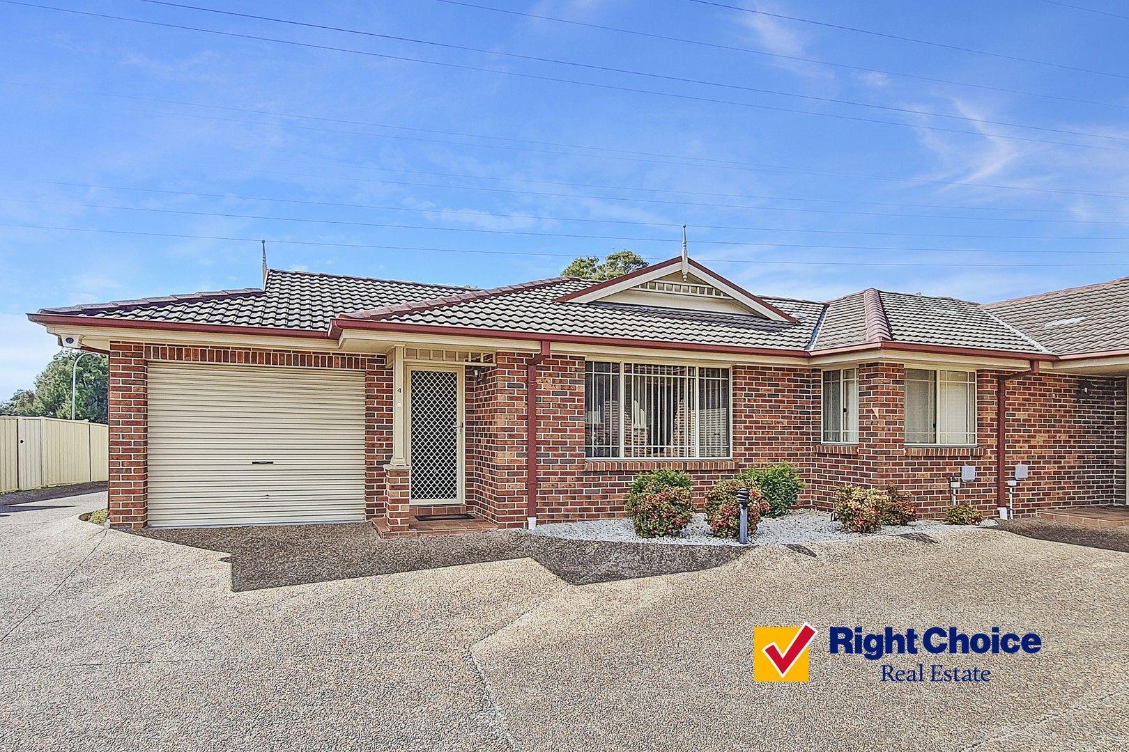 4/1 Gilba Road, Koonawarra NSW 2530, Image 0