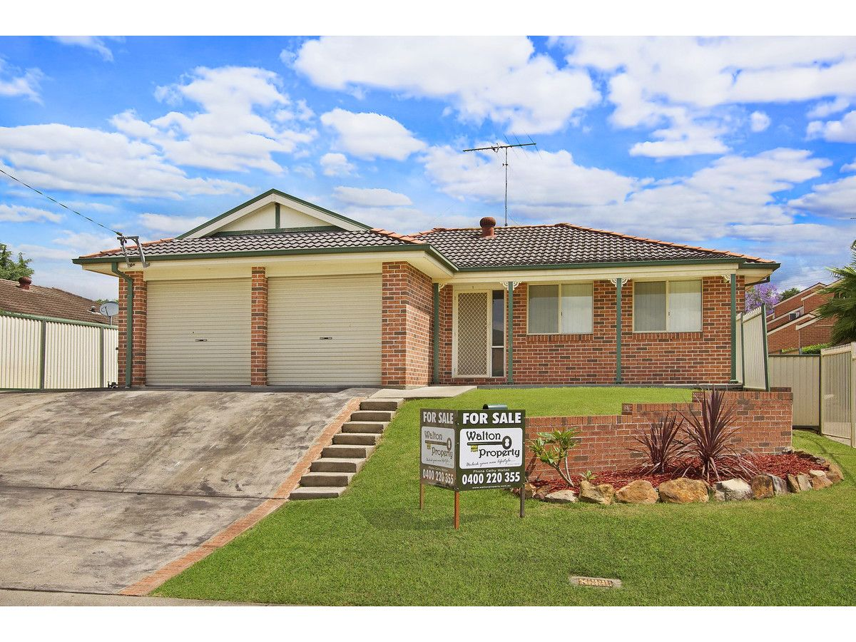 1/7 Strong Place, Richmond NSW 2753, Image 1