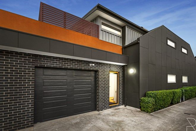 Picture of 2/17 Clarke Street, WEST FOOTSCRAY VIC 3012