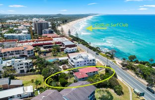 Picture of 1702 David Low Way, Coolum Beach QLD 4573