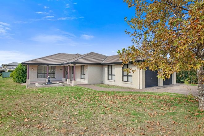 Picture of 33 The Grange, TAMWORTH NSW 2340