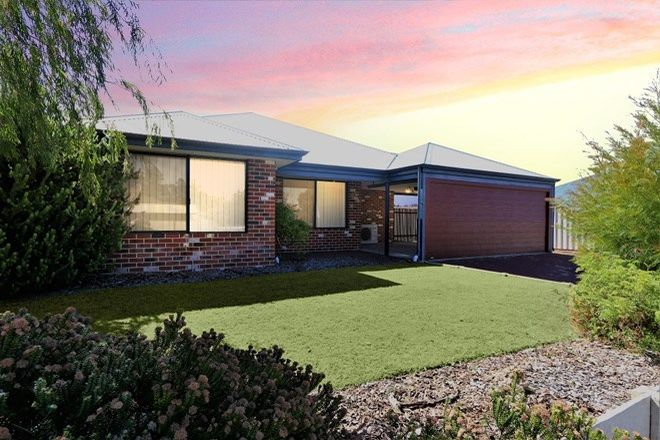 Picture of 42 Griffin Lane, USHER WA 6230