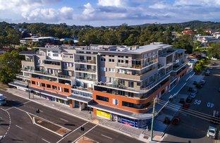 Picture of 215/2 Howard Street, Warners Bay NSW 2282