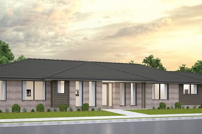 Picture of 1 Bluestone Rise, AXEDALE VIC 3551