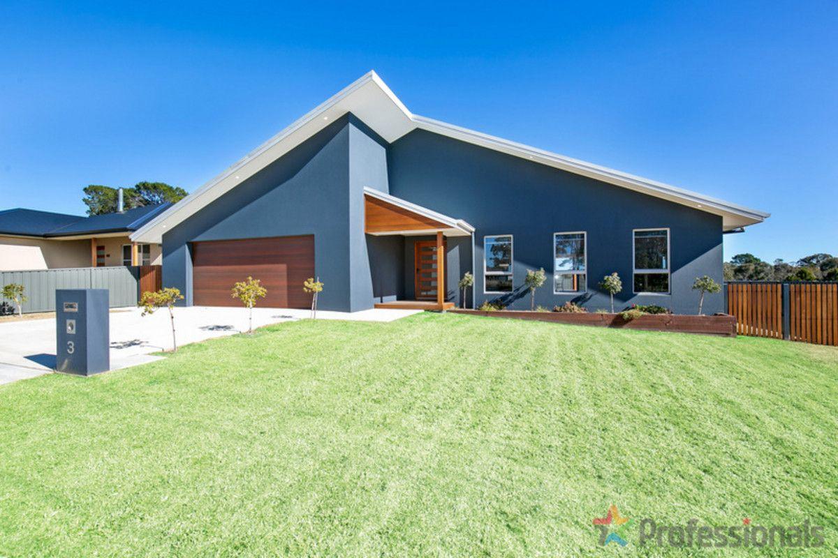 3 Wilkens Street, Uralla NSW 2358, Image 1