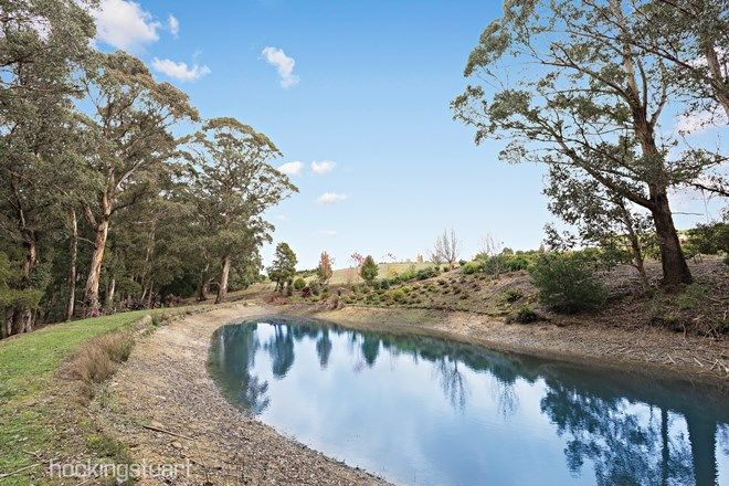 Picture of Part of 61 Frith Mill   Road, LYONVILLE VIC 3461