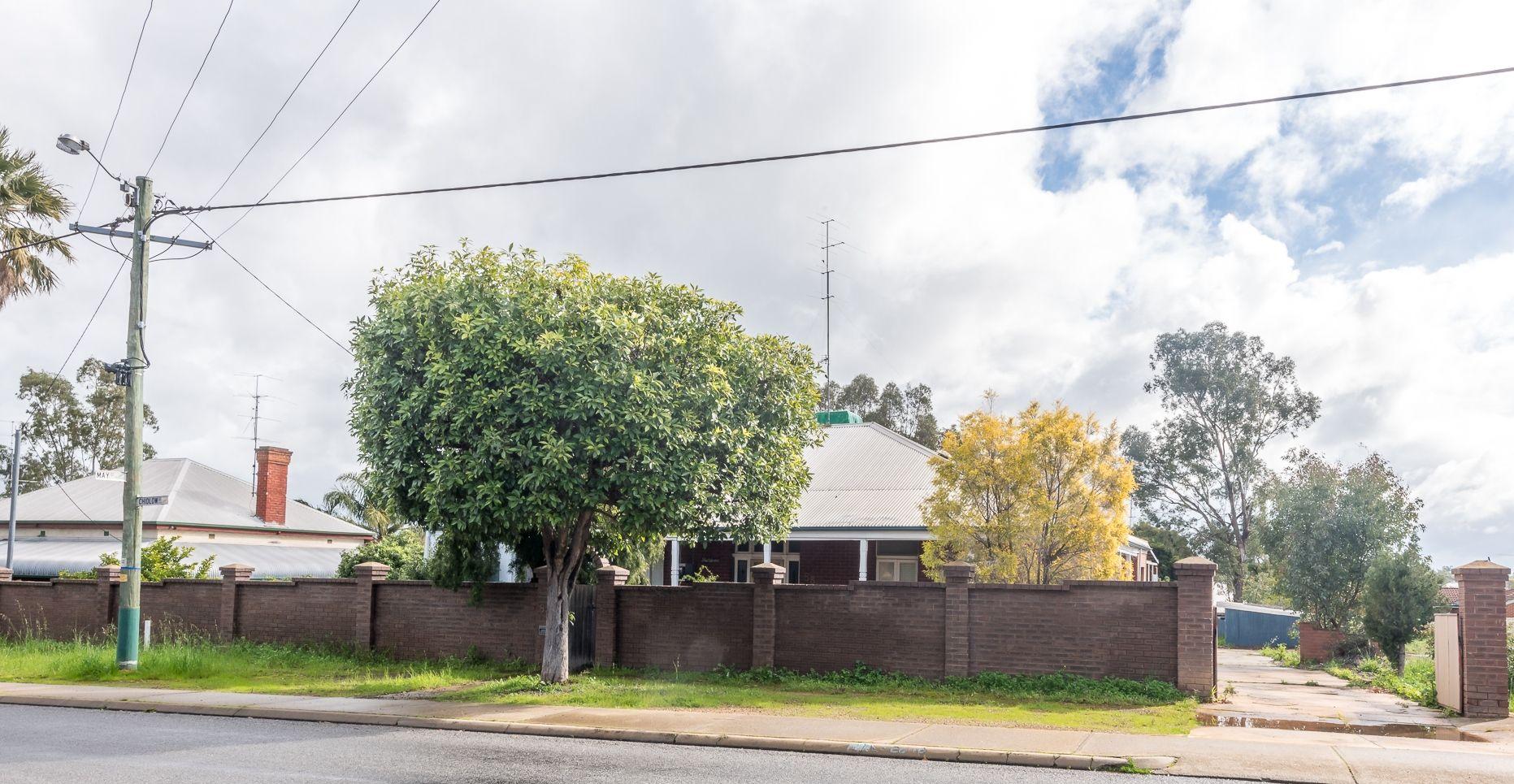 58 Chidlow St, Northam WA 6401, Image 0