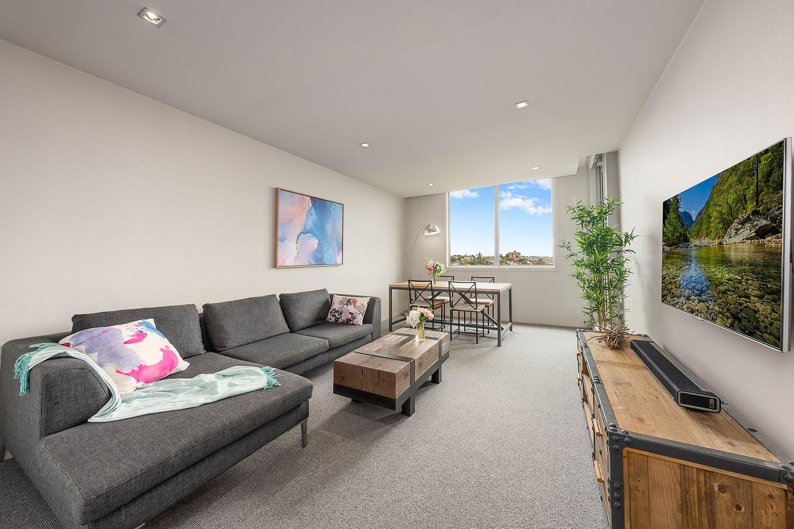 607/88 Berry Street, North Sydney NSW 2060, Image 0