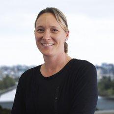 Amanda Vince, Property manager