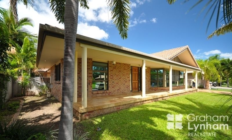 93 Riverpark Drive, Annandale QLD 4814, Image 1