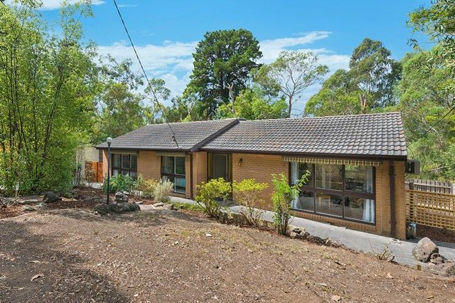 Picture of 3 Flora Court, RINGWOOD VIC 3134