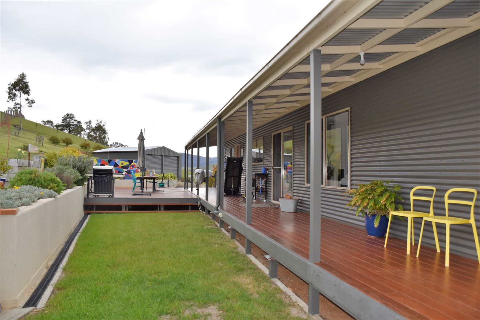 40 Woodgates Road, Buchan VIC 3885, Image 0