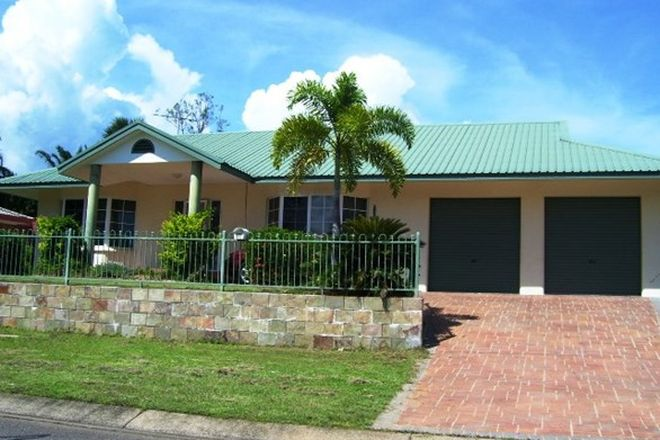 Picture of 26 Castlereagh Drive, LEANYER NT 0812