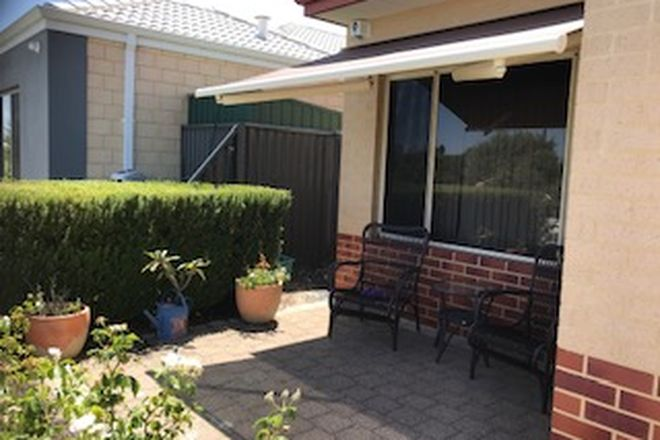 Picture of 26 Flindell Street, CAVERSHAM WA 6055