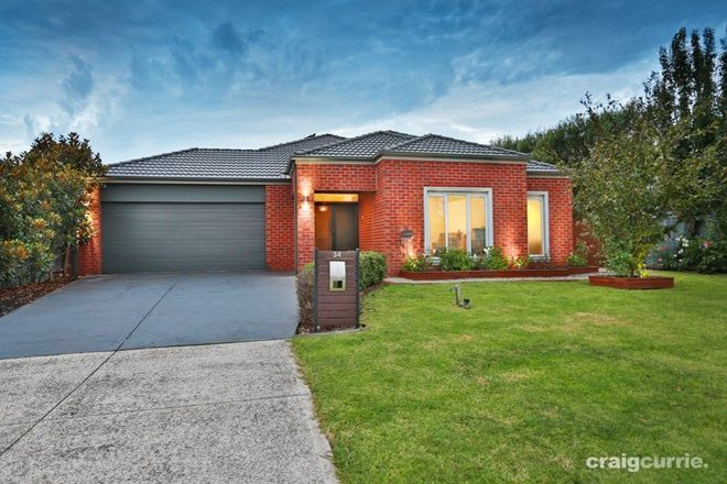 Picture of 34 Cassowary Avenue, PAKENHAM VIC 3810