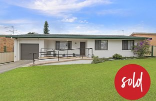 Picture of 5 Heyson Street, West Kempsey NSW 2440