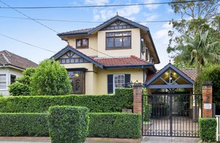 Picture of 47 Thornleigh Street, Thornleigh NSW 2120