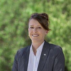 Kate Graham, Sales representative