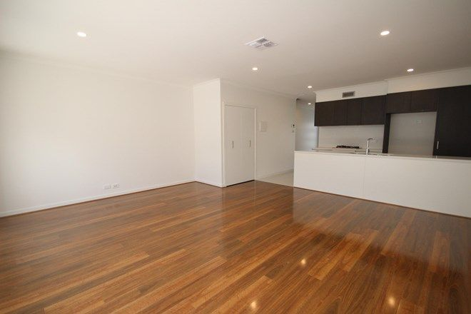 Picture of 8/23 Wanderlight Avenue, LAWSON ACT 2617