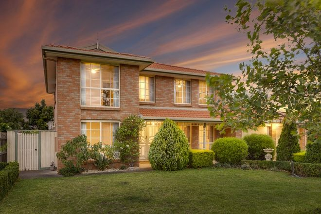 Picture of 8 Park Road, HILLSIDE VIC 3037