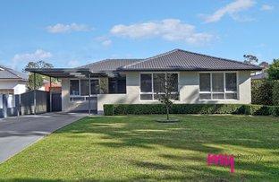 Picture of 26 Cruikshank Avenue, Elderslie NSW 2570