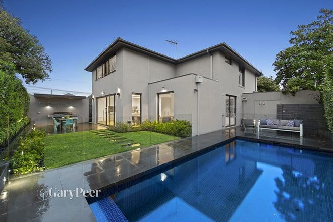 Picture of 2a Waiora Road, CAULFIELD NORTH VIC 3161