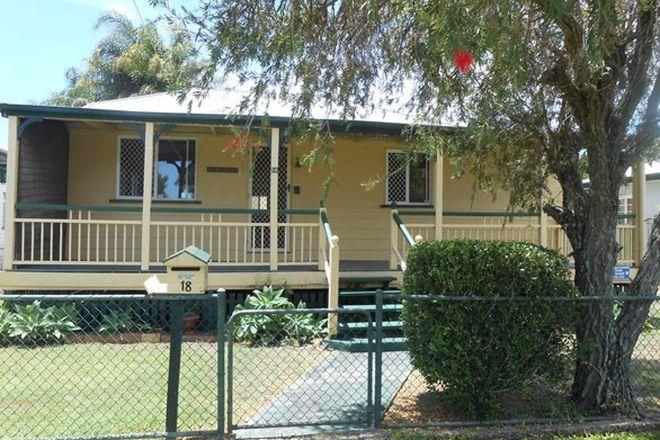 Picture of 18 Eleventh Avenue, BRIGHTON QLD 4017