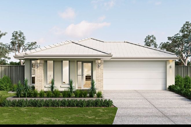 Picture of Lot 41 New Road, FERNVALE QLD 4306