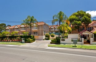 Picture of 94-116 Culloden  Road, Marsfield NSW 2122