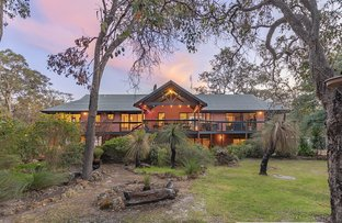 Picture of 167 Sonning Loop, Yallingup WA 6282