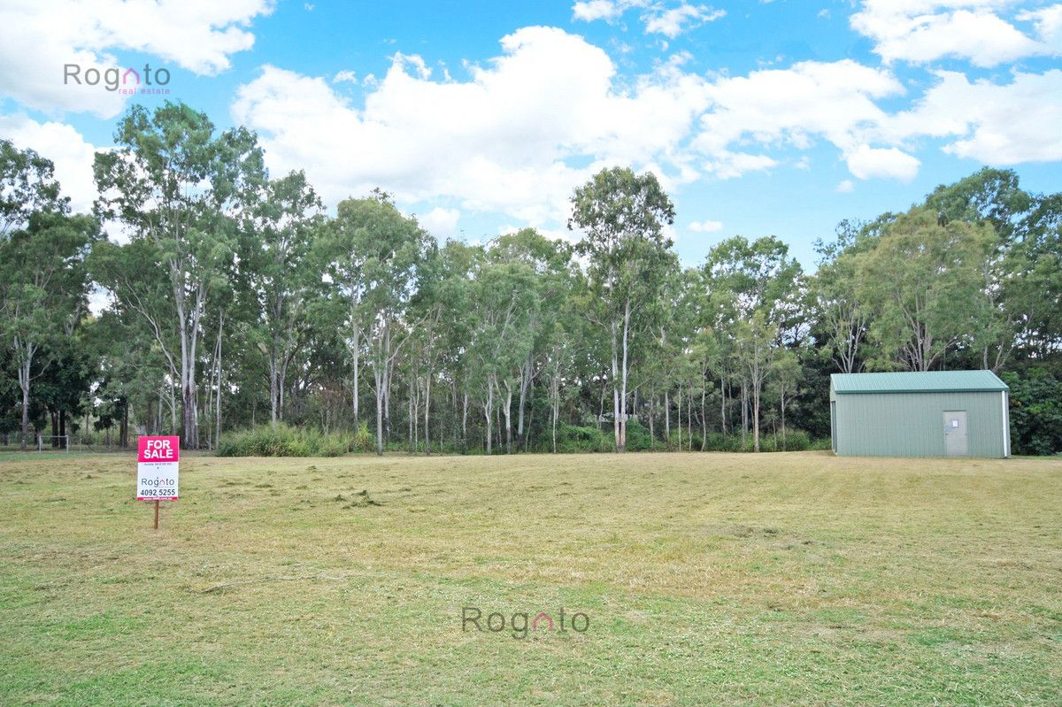 Lot 8 Sunrise, Close, Mareeba QLD 4880, Image 1