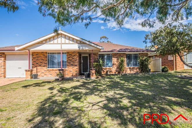 Picture of 9 Caley Close, TAMWORTH NSW 2340